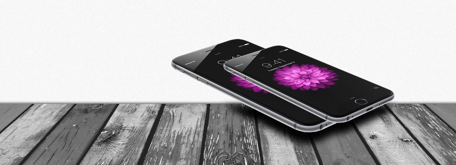 iPhone inkoop