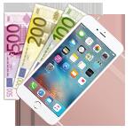 iPhone 6s Plus verkopen