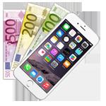iPhone 6s verkopen