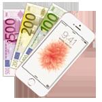 iPhone SE verkopen