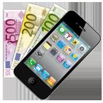 iPhone 4 verkopen
