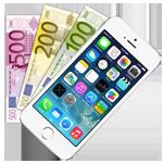 iPhone 5s verkopen