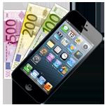 iPhone 5 verkopen