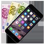 iPhone6 Plus verkopen