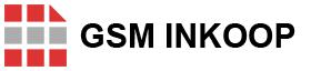 GSM Inkoop